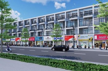 Bán suất ngoại giao vị trí đẹp giá đầu tư, bán liền kề biệt thự tại khu đô thị Kim Chung - Di Trạc