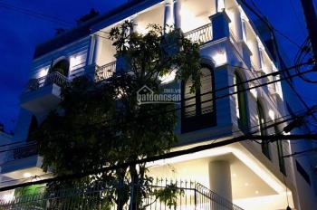 Bán nhà mặt tiền 37A Nguyễn Duy Hiệu, P. Thảo Điền, Quận 2. 7.4x15m 4 lầu giá 21 tỷ TL