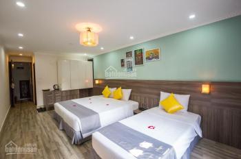 Cho thuê/nhượng khách sạn Hàng Mành 60m2, 7 tầng, 65tr/th