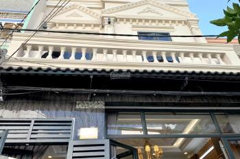Chính chủ cần bán biệt thự mini tuyệt đẹp HXH 1027 Huỳnh Tấn Phát, P. Phú Thuận, Quận 7