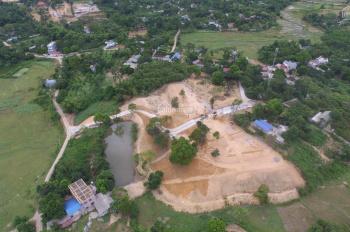 Siêu phẩm đất nghỉ dưỡng đẹp nhất Lương Sơn, Hòa Bình diện tích 11.600m2