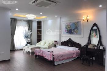 Bán nhà phố Âu Cơ, quận Tây Hồ - Cho Tây thuê - Apartment 140m2, MT 14m, 9 tầng
