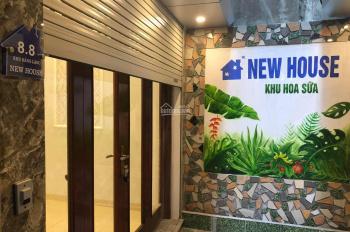 Công ty XD New House bán căn hộ ở luôn ngõ 521/67 phố Trương Định Tân Mai Hoàng Mai Hà Nội