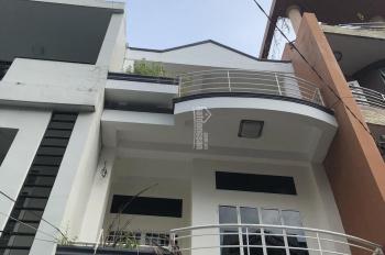 Cho thuê nhà đường C27, P12, Tân Bình khu vip K300