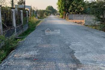 Bán nhanh nền đất 5mx24,4m Tân Kiên, Bình Chánh, giá có thương lượng