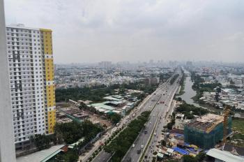 Chính chủ bán gấp City Gate Tower, căn góc 3PN, 92m2, A1 - 01 tầng cao, full view Q1 - VVK
