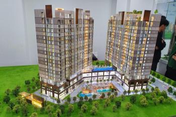 Căn hộ cao cấp 40tr/m2 bao gồm VAT ngay khu vực cao cấp quận 7 view sông Sài Gòn