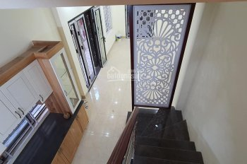 Nhà mới tinh Kim Giang 5 tầng 40m2, kinh doanh, ngõ thông, giá yêu thương 3.65 tỷ, có thương lượng