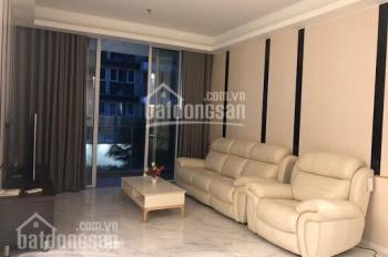 Sala Sarica bán căn hộ 3 phòng ngủ, tầng thấp view đẹp full nội thất