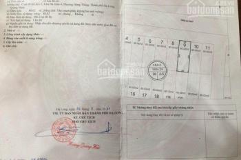 Chính chủ bán lô đất VIP khu Hùng Thắng thuộc dự án BIM Group