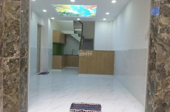 Bán nhà nhỏ xinh trung tâm quận 1 hẻm 345 Trần Hưng Đạo chỉ hơn 3 tỷ