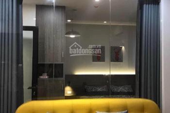 Cho thuê căn hộ 2PN 1PK - tại Vinhomes Green Bay đủ đồ với giá 12 tr/tháng, 0982902239