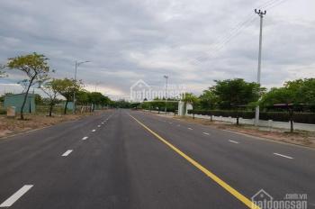 Bán đất mặt tiền đường Mai Xuân Thưởng - Khu đô thị số 3 Điện Ngọc