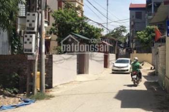 Bán đất hướng Nam, đất thổ cư 100% tại xã Kim Hoa, Mê Linh, Hà Nội