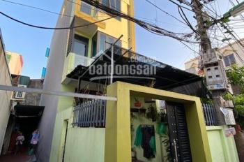 Bán nhà mới xây, vẫn thơm mùi sơn tại Vĩnh Ninh, Vĩnh Quỳnh, Thanh Trì, Hà Nội