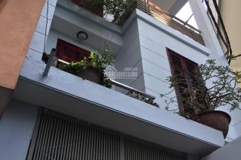 Bán nhà 5 tầng phố Vân Hồ 2, HBT - Giá 8,4 tỷ, sổ đỏ
