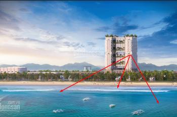 Bán cắt lỗ căn hộ Apec Mandala Phú Yên giá tốt nhất thị trường. View trực diện biển