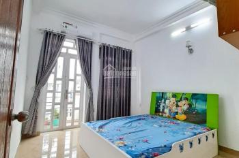 Nhà mặt tiền Nguyễn Chánh Sắt, P13, Tân Bình. Đường nhựa 10m, 8,5tỷ