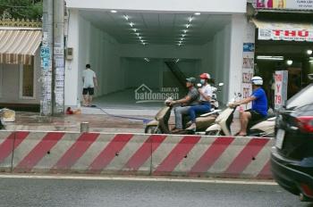 Cho thuê nhà mặt tiền Huỳnh Tấn Phát, P.Phú Thuận, Quận 7 giá 60 triệu/ tháng