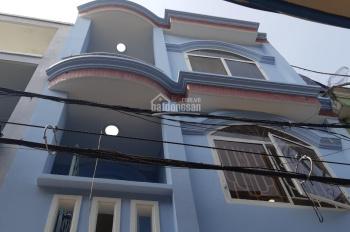 Kẹt tiền bán gấp, nhà mới về ở liền, Trương Phước Phan, Bình Tân