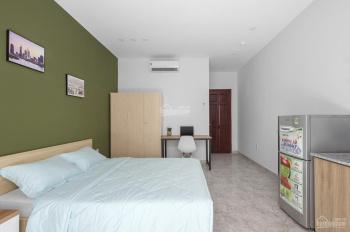 Cho thuê phòng mới xây ngay Trần Hưng Đạo, P. Cầu Ông Lãnh, Quận 1