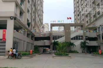 Chính chủ bán căn hộ chung cư Bình Khánh 2PN, 2.5 tỷ, bao sổ, Q.2