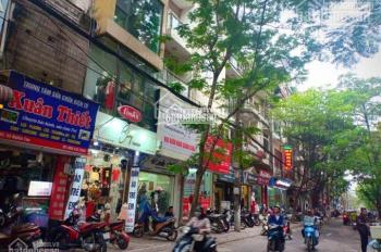 CC bán nhà MP Nghĩa Tân MT 20m lô góc ngã tư, 90m2 giá không thể rẻ hơn 26 tỷ