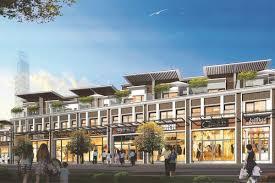Nhà phố shophouse Đảo Thiên Đường Kênh Đào Mizuki, DT 5x20m, 1 trệt, 2 lầu, 8.5 tỷ. LH 0934946007
