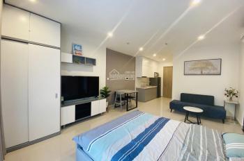 Cho thuê căn hộ full đồ chỉ cần xách quần áo về ở ngay tại Vinhomes Ocean Park. LH 0933158855