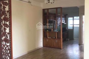 Cho thuê chung cư hợp lí No10 Sài Đồng Long Biên, DT 70m2 nội thất đầy đủ, gía 4tr5/th, 0981716196