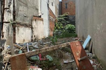Vỡ nợ bán gấp nn HXH đường Đặng Văn Ngữ, Q. PN 68m2 ngay chợ SHR - XDTD LH 0787874211 M. Anh