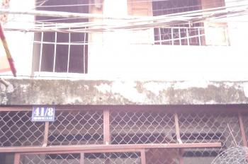 Định cư Mỹ bán gáp nhà nát 62m2 Lê Đức Thọ, q. Gò Vấp gần chợ Căn Cứ tiện ở. LH 0794862107