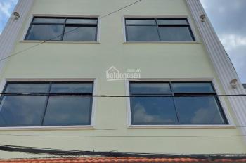 Chính chủ bán căn nhà ở phường Tân Phú, Quận 9, DT đất: 8*14m, một trệt, 3 lầu, đường xe hơi