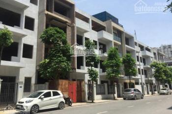 Bán nhà mặt phố Đê Trần Khát Chân, DT 47m2, xây 4 tầng, MT 5m, kinh doanh tốt