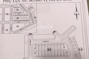 Chính chủ bán gấp căn Bella Villa C4 - 06 DT 8.5x14, trệt 2 lầu, cần thu hồi vốn. Gọi 0909.671.411
