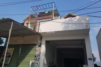 Cần bán gấp nhà 3 tầng đẹp sẵn chỉ việc ở mặt Quốc lộ 6, Lương Sơn, Hòa Bình