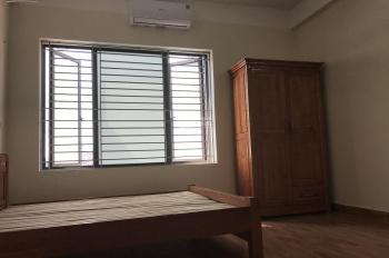 Cho thuê chung cư mini ngõ 255 Nguyễn Khang, phường Yên Hòa, Quận Cầu Giấy, Hà Nội. LH 0934401167