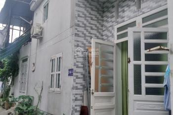 Nhà cấp 4 Tân Phước Khánh gần khu công nghiệp 7 Mẫu 47m2 đường 4m bê tông dân đông nghẹt (vi bằng)