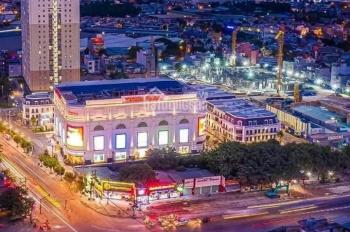 Chỉ 1,1 tỷ đồng sở hữu ngay căn hộ The Park View Thuận An, Bình Dương