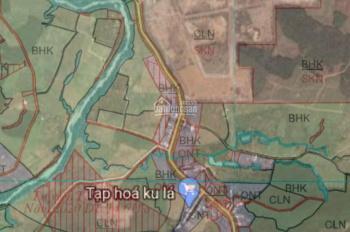 Bán đất Khánh Vĩnh, đối diện khu công nghiệp Sông Cầu, giá siêu rẻ