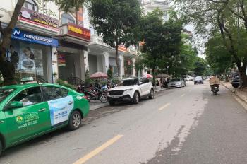 Mặt phố Dịch Vọng, Cầu Giấy kinh doanh đỉnh 103m2, MT 6.3m, 21. x tỷ