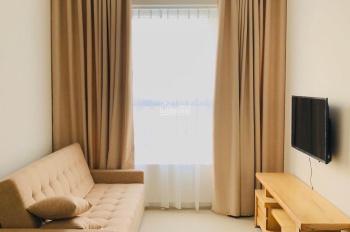 CH Saigon Gateway cho thuê đã có rèm và giàn phơi hiện đại, chủ nhà hỗ trợ nhiệt tình 0963362906