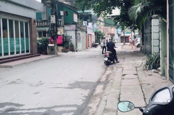 Bán nhà mặt phố Phương Liệt, Trường Chinh, ô tô tránh, KD sầm uất, 55m2, 5T, MT 4.3m, 11 tỷ