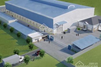 Cho thuê kho xưởng Hương Lộ 2 Củ Chi, DT: 13.500m2, giá 330 triệu/tháng