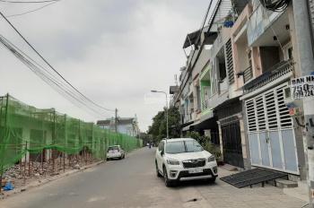 Nhà lầu 2 tấm P. Quang Vinh, 80m2, cổng 2 A42, đường rộng rãi, sạch sẽ
