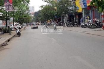 Lô góc, 2 mặt phố Kim Giang, kinh doanh sầm uất, 90m2x4T, chỉ 11,8 tỷ, LH 0375 707 905