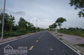 Bán gấp 2 lô liền kề khu đô thị Trần Hưng Đạo, chỉ 22,7 triệu/m2