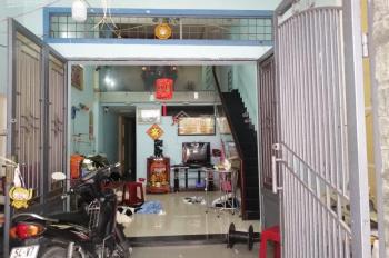 Chính chủ bán nhà 1/ đường 26/3, Bình Hưng Hòa, Bình Tân. DT: 4x17m giá 3.3 tỷ bớt lộc