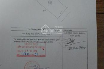 Bán đất phố Kim Giang gần phố, mặt tiền rộng ô tô vào nhà, 43m2, bán 2,5 tỷ. LH 0985299789