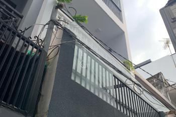 Chính chủ cần bán nhà 120/29/5B10 Thích Quảng Đức mới xây dựng nở hậu 3,3x11m (nở hậu 4,7m) CN 40m2